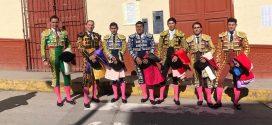 Da SALVADOR LÓPEZ la cara por México en Perú; la afición reconoce su esfuerzo