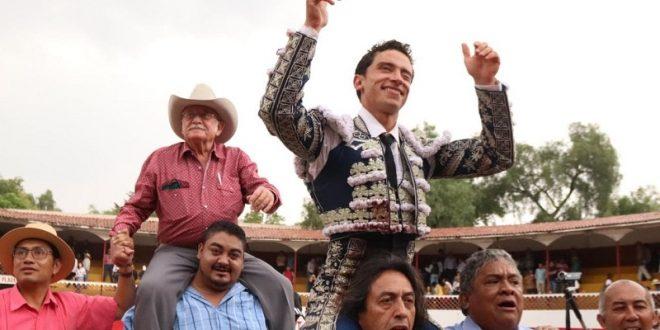 ULTIMO MOMENTO: Grave CORNADA a ROMÁN Collado (*FOTOS*SE RECOMIENDA DISCRECIÓN)