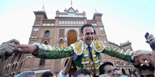 Tarde cumbre en Madrid  (*Fotos*)
