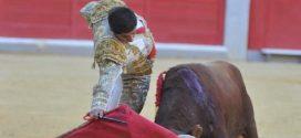 Triunfa el hidrocálido Emiliano Robledo en el coso español de Granada