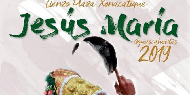 Ratificancorrida de feria en Jesús María