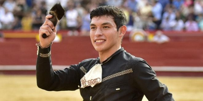 En Valencia triunfa Isaac Fonseca