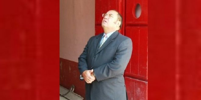 Homenaje al periodista Adiel Bolio, el 4 de agosto en Teziutlán