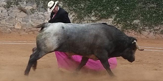 Entrena fuerte Martínez Vértiz