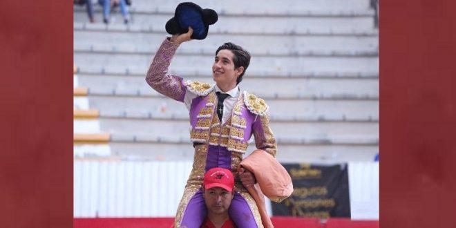 Luce Espinosa en Lagos de Moreno