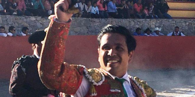Triunfa César Ibelles en Doxey, Hidalgo
