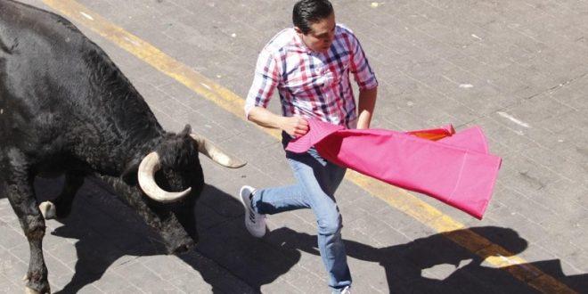 DEJA HUAMANTLADA NUEVE HERIDOS (*Fotos*)