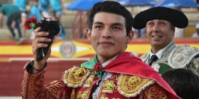 Isaac Fonseca en Cenicientos