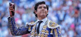 Luis David triunfa en Bilbao; se impone a ganado, alternantes, juez de plaza y redes sociales