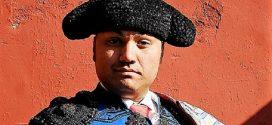 El banderillero Gustavo Campos se restablece