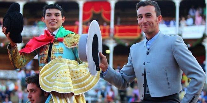 Triunfa el deseo de Fonseca en su debut con varilargueros