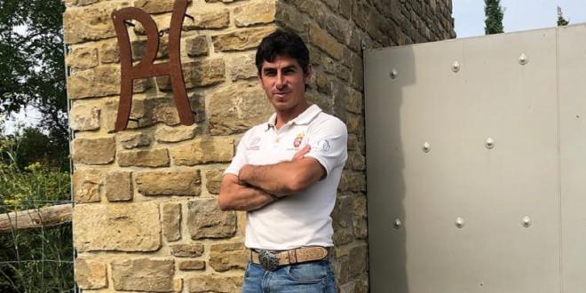 Luis Pimentel, listo para debutar en España