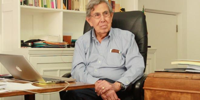 'HAY MUCHAS TRAMPAS', dice Cuauhtémoc Cárdenas Solórzano al hablar de la fiesta brava