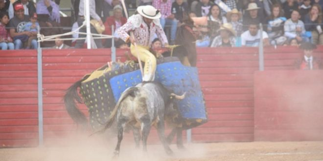 Afortunado debut ganadero de San Jerónimo