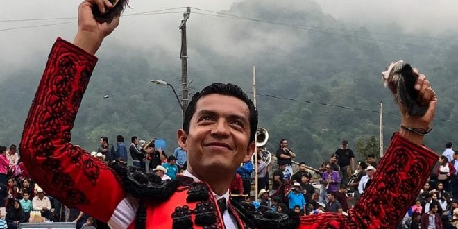 Faena importante de Téllez, en Tlacolulan, Veracruz
