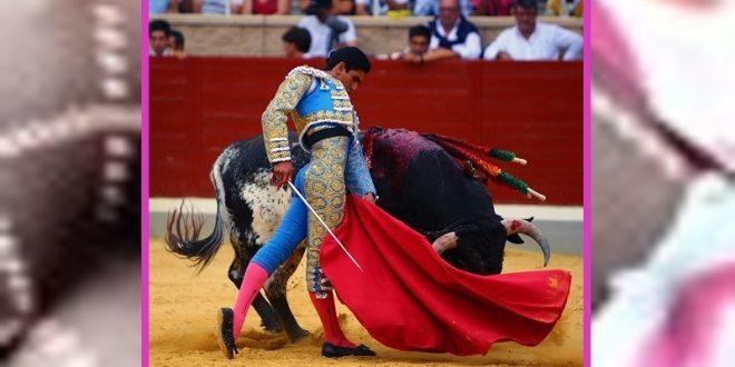 Oreja para Héctor Gutiérrez, en Villaseca de la Sagra