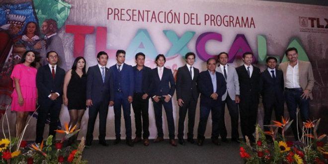 Apuestan por la variedad en la Feria de Tlaxcala, a celebrarse en noviembre
