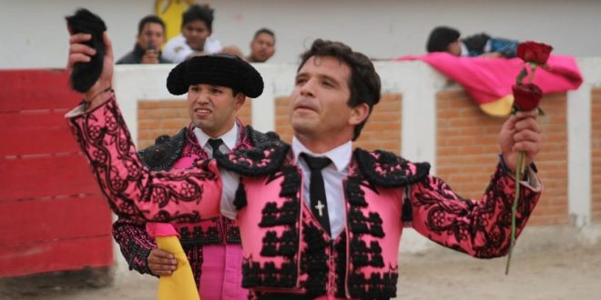 Triunfal festejo en Atitalaquia