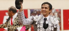 Emilio Macías da vuelta al ruedo en Tlaxcala