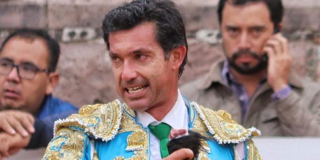 Meritoria oreja para Jerónimo en el cierre de San Miguel El Alto