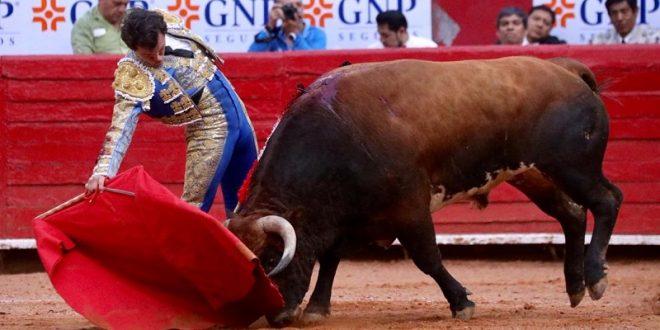 Disfruté mi debut en la Plaza México: Miguel Aguilar