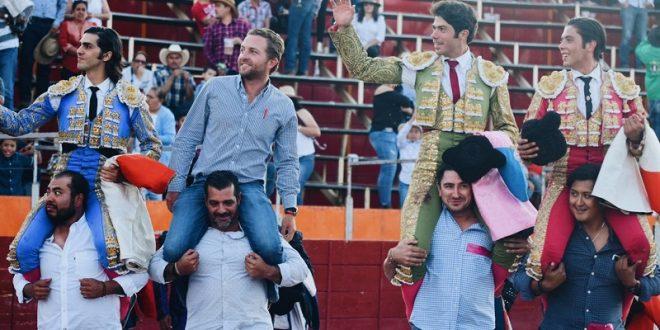 Gran tarde en Ojuelos, Jalisco