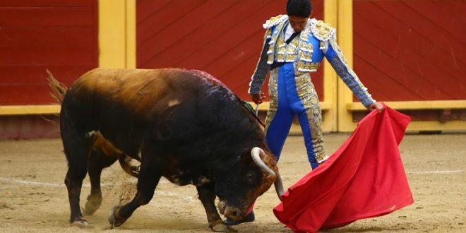Actuación de importancia logra tener Gutiérrez en Moralzarzal