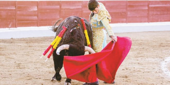Fonseca, a escena el 3 de julio en Navas del Rey