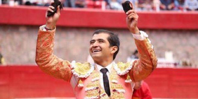 Joselito va adelante en la campaña