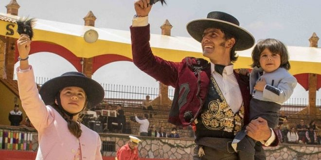 Triunfal arranque de Gamero en su temporada mexicana