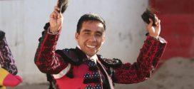 Antonio Romero se anima y va para adelante