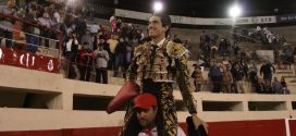 Triunfal velada en Ciudad Juárez