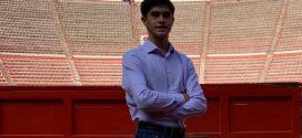 Sebastián Ibelles, consciente de la competencia que se ha formado con Miguel Aguilar