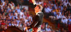 ANDY CARTAGENA comienza su temporada mexicana el 2 de noviembre en Morelia