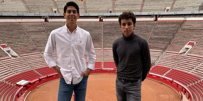 LEO VALADEZ y JOSÉ MARÍA HERMOSILLO… ¡Gallos aguascalentenses para inaugurar México!