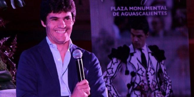Pablo Aguado y el toreo que le llena