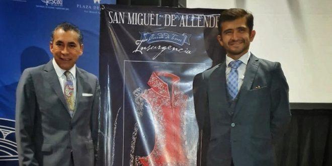 Encerrona de Adame, el 24 de enero en San Miguel de Allende