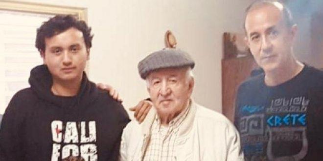 Murió el diestro Alfonso Lomelí Vallejo