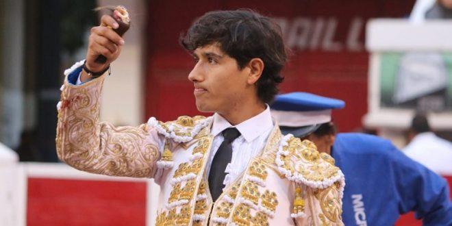 Triunfa Luis David Adame en el cerrojazo del Festival de Calaveras (*Fotos*)