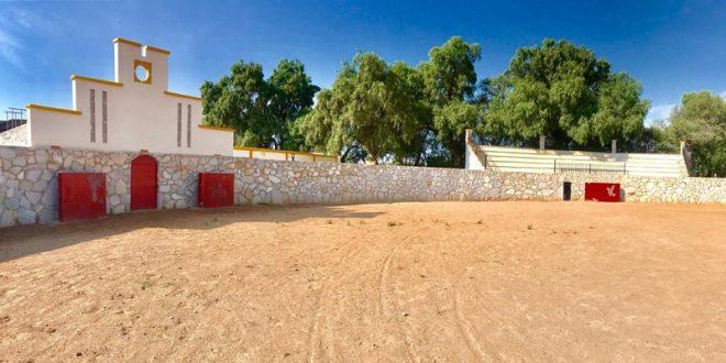 El Cortijo Las Fuentes, un oasis taurino