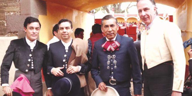 Triunfal festival tlaxcalteca