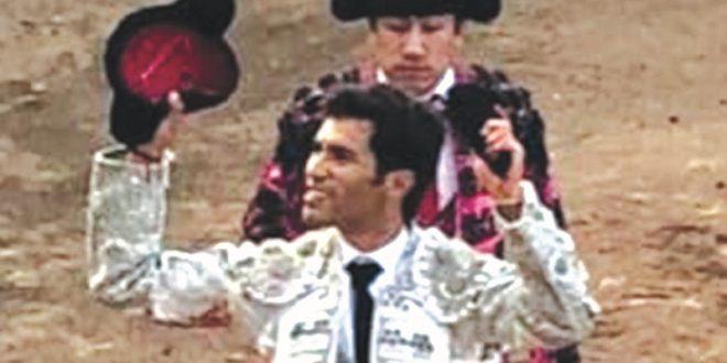 Francisco Martínez mantiene el paso triunfal