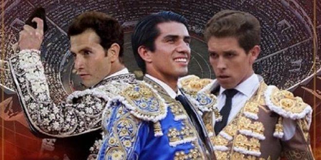 Calita, Saldívar y Marín, hoy en El Nuevo Progreso