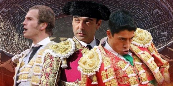 GUADALAJARA: Ponce, Payo y Flores… ¡con Su Majestad!
