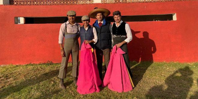 Tienta 'Finito' con los grandes en Zacatepec