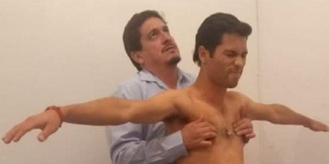 Actuará Martínez infiltrado