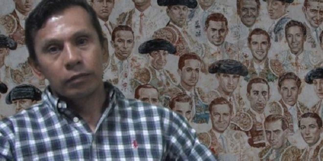 Alejandro Prado, digno torero