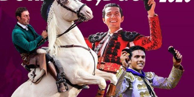 CARTAGENA, TÉLLEZ y NEYRA reciben el año en la Plaza Alejandra de Durango