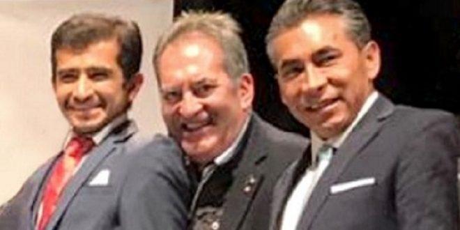 México Bravo homenajea a Carlos Lozano