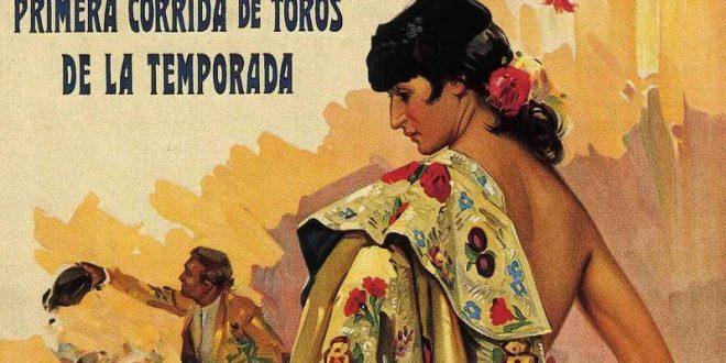 EN MADRID hace 282 años nació la cartelera taurina